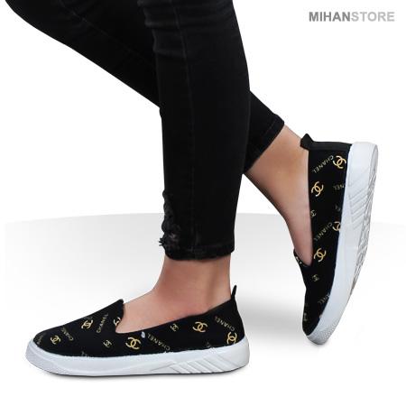 خرید کفش chanel