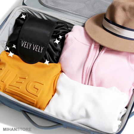 کیف لوازم ارایشی Vely Vely