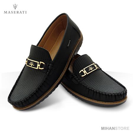 کفش کالج مردانه مازراتی(Maserati) 2017 جدید